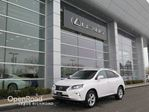 2014 Lexus RX 350 Premium Package in Richmond, British Columbia