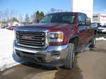 2015 GMC Sierra 2500  Double Cab in Charlottetown, Prince Edward Island