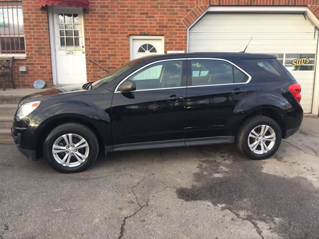 2013 CHEVROLET Equinox LS AWD in Bowmanville, Ontario