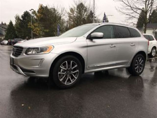 2016 volvo xc60 awd t5 special edition premier w navigation mississauga ontario car for sale. Black Bedroom Furniture Sets. Home Design Ideas