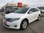 2014 Toyota Venza Limited AWD in Stratford, Ontario