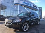 2011 BMW X3 xDrive35i in Mississauga, Ontario