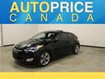 2015 Hyundai Veloster TECH PKG NAVI PANOROOF LEATHER in Mississauga, Ontario