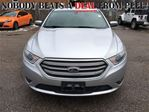 2014 Ford Taurus SEL**LEATHER*LOADED** in Mississauga, Ontario
