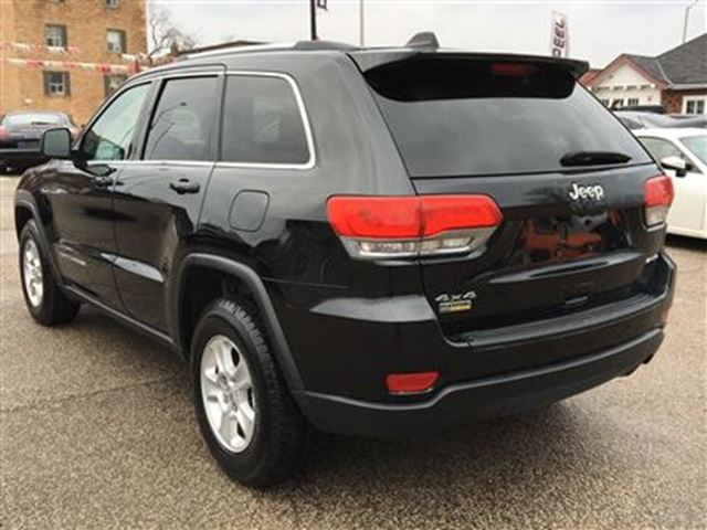 2014 jeep grand cherokee laredo special price in mississauga ontario. Cars Review. Best American Auto & Cars Review