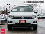 2016 Volkswagen Tiguan Special Edition 2.0T 6sp at w/Tip 4M LOW KM !! Cle in Mississauga, Ontario