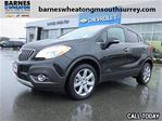 2016 Buick Encore Leather   Navigation, Sunroof in Surrey, British Columbia