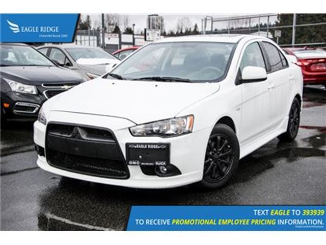 2012 MITSUBISHI LANCER SE in Coquitlam, British Columbia