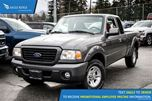 2009 Ford Ranger - in Coquitlam, British Columbia