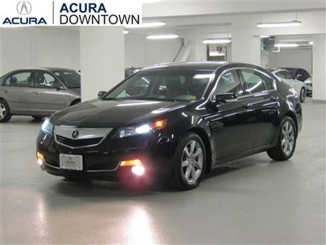 used 2012 acura tl v 6 cy base no accident sunroof. Black Bedroom Furniture Sets. Home Design Ideas