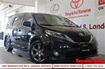 2015 Toyota Sienna 8 PASSENGER SE LEATHER POWER DOORS in London, Ontario