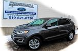 2016 Ford Edge SEL  AWD  LEATHER  TOUCH SCREEN in Cambridge, Ontario