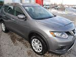 2015 Nissan Rogue S *No Accidents, Local Vehicle* in Airdrie, Alberta