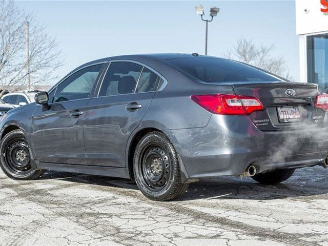 2016 subaru legacy 3 6r limited package w tech pkg orangeville ontario used car for sale. Black Bedroom Furniture Sets. Home Design Ideas