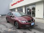 2014 Honda Civic Sedan