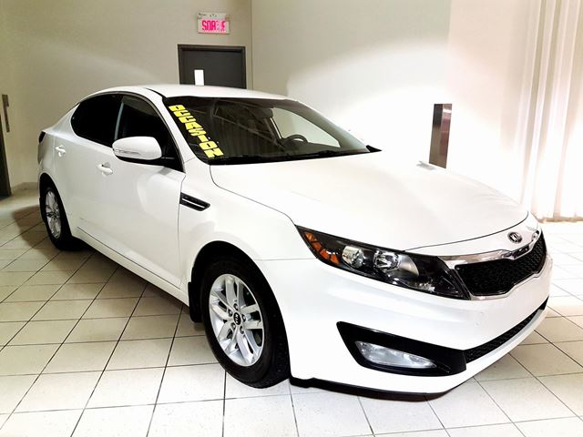2013 kia optima lx a c mags longueuil quebec used car for sale 2702327. Black Bedroom Furniture Sets. Home Design Ideas