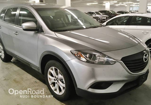 2015 mazda cx 9 awd 4dr gs vancouver british columbia used car for sale 2702372. Black Bedroom Furniture Sets. Home Design Ideas