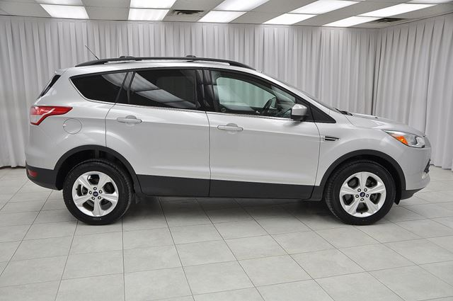 used 2015 ford escape se ecoboost 4x4 suv w bluetooth htd seats mi dartmouth. Black Bedroom Furniture Sets. Home Design Ideas