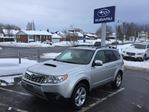 2011 Subaru Forester XT LIMITED in Repentigny, Quebec