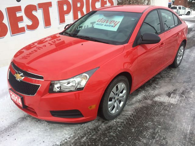 2014 chevrolet cruze 2ls mp3 input cruise control oshawa ontario used car for sale 2702344. Black Bedroom Furniture Sets. Home Design Ideas