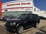 2011 Land Rover Range Rover Sport SPORTS l LUXURY l NO ACCIDENT in Mississauga, Ontario