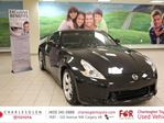2011 Nissan 370Z Touring Sport Package in Calgary, Alberta