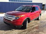 2015 Ford Explorer XLT in Edmonton, Alberta