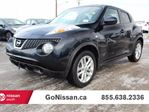 2013 Nissan Juke SV 4dr All-wheel Drive in Edmonton, Alberta
