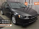2014 Mitsubishi Lancer SE 4dr Front-wheel Drive Sedan in Edmonton, Alberta