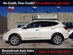2012 Nissan Rogue S AWD NAVIGATION COMES WITH WINTER AND SUMMER TIRE in Calgary, Alberta