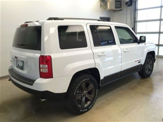 2016 jeep patriot sport north lethbridge alberta used. Black Bedroom Furniture Sets. Home Design Ideas