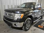 2014 Ford F-150 XLT 4x4 SuperCab 6.5 ft. box 145 in. WB in Red Deer, Alberta