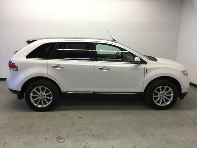 2013 lincoln mkx sherwood park alberta car for sale 2703001. Black Bedroom Furniture Sets. Home Design Ideas