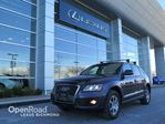 2011 Audi Q5 2.0L Premium Plus in Richmond, British Columbia