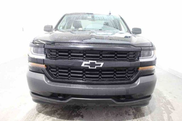 2016 chevrolet silverado 1500 4wd double cab edition blackout 4x4 camn ra de terrebonne. Black Bedroom Furniture Sets. Home Design Ideas