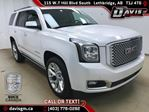 2016 GMC Yukon Denali in Lethbridge, Alberta