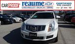 2014 Cadillac SRX Luxury in Windsor, Ontario