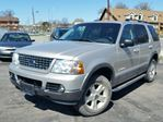 2004 Ford Explorer XLT Leather Sunroof  in Port Colborne, Ontario