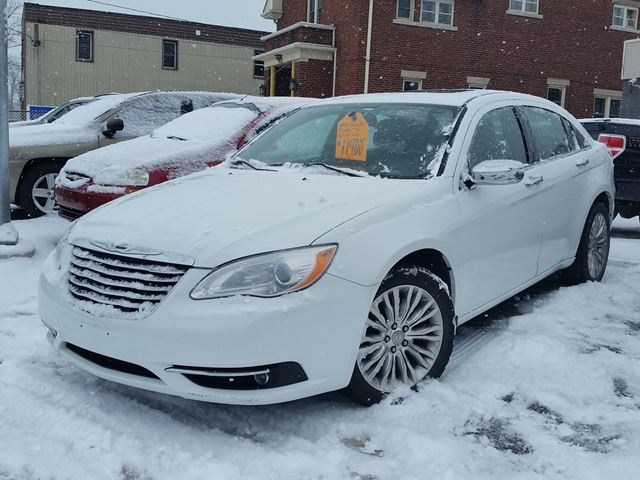 2009 Chrysler 200 Availability Upcomingcarshq Com