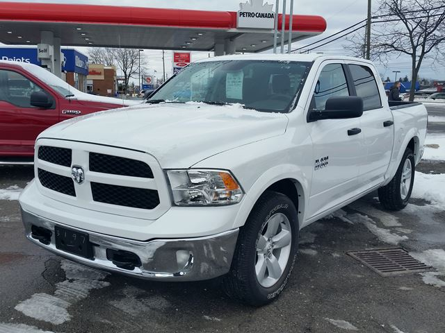 2016 dodge ram 1500 outdoorsman hamilton ontario used car for sale 2702892. Black Bedroom Furniture Sets. Home Design Ideas