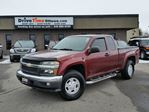2008 Chevrolet Colorado LT EXTENDED CAB 4X4 Z71 in Ottawa, Ontario