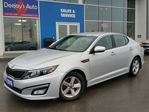 2015 Kia Optima LX in Brantford, Ontario