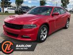 2015 Dodge Charger SXT in Calgary, Alberta