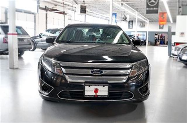 2010 ford fusion sel awd flex fuel lthr moonroof toronto ontario used car for sale 2703139. Black Bedroom Furniture Sets. Home Design Ideas