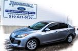 2012 Mazda MAZDA3 GS-SKY (A6) in Cambridge, Ontario
