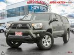 2014 Toyota Tacoma V6 in Barrie, Ontario