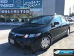 2009 Honda Civic DX-G / POWER GROUP / ONLY 105K!!! in Toronto, Ontario