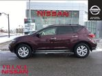 2013 Nissan Murano SL   LEATHER   REAR CAMERA   CLEAN in Markham, Ontario
