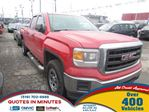 2014 GMC Sierra 1500 SIERRA 1500   4X4   BASE   HARD TOP in London, Ontario