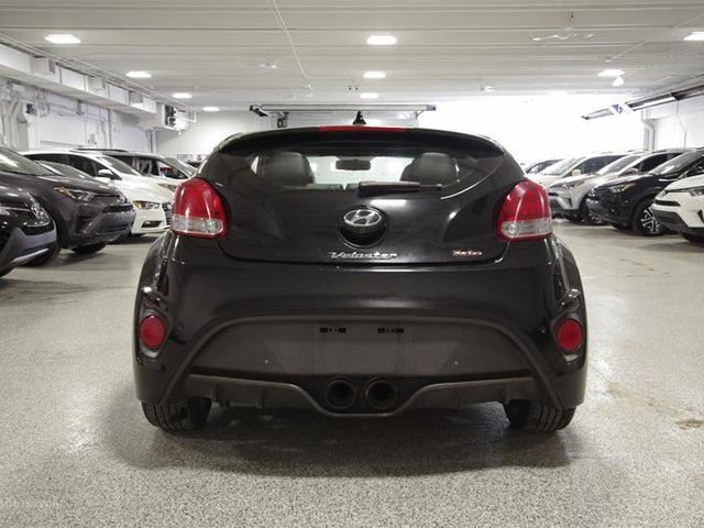 2013 hyundai veloster turbo at calgary alberta used car for sale 2703512. Black Bedroom Furniture Sets. Home Design Ideas